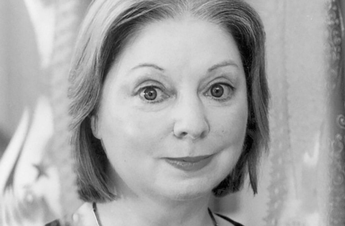 Hilary Mantel David Cohen Prize For Literature