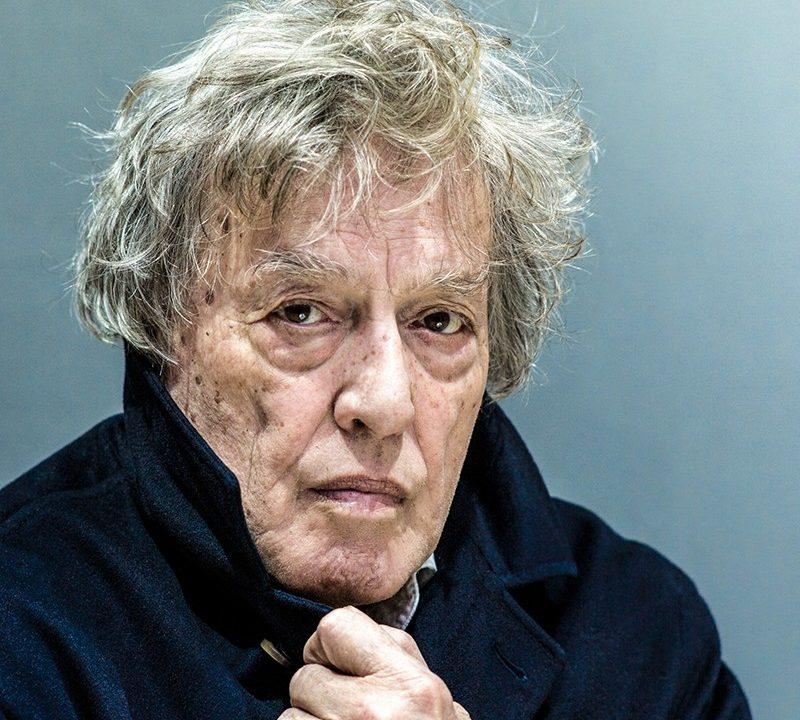 Tom Stoppard David Cohen Prize For Literature
